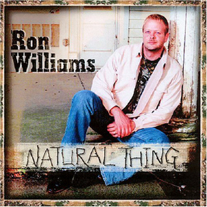 ron williams natural  nutsaboutcountrycom